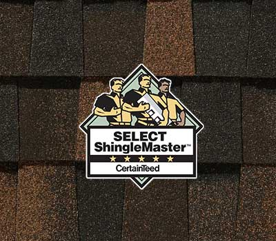 Jim Miller Roofing Images