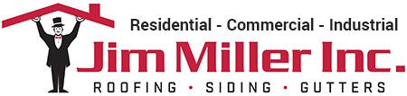 Home Jim Miller Roofing